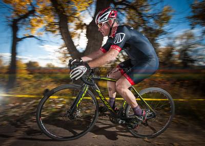 Zombie Cross.  Parker, Colorado. October 27, 2013