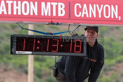 Marathon MTB National Championships