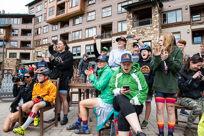 Mountain Bike National Championships - Non-Championship Races:  Podium