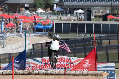 Mountain Bike National Championships Day 2 - Non-Championship DD