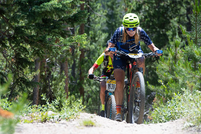 Mountain Bike National Championships - XC Day 3