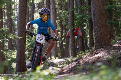 Mountain Bike National Championships