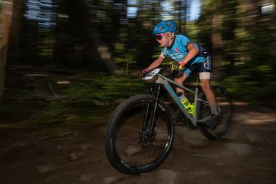 Mountain Bike National Championships - Day 4 - XC Jrs