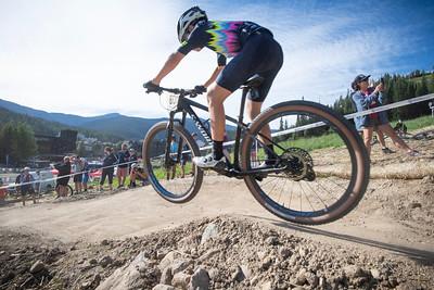 Mountain Bike National Championships Day 5 STXC