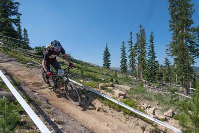 Mountain Bike National Championships Day 6 Enduro