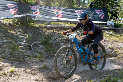 Mountain Bike National Championships Day 6 Downhill