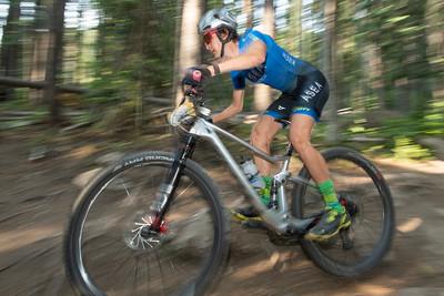 Mountain Bike National Championships Day  STXC F Jr 19+