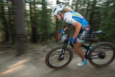 Mountain Bike National Championships Day  STXC F Jr 17-18