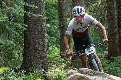 Mountain Bike National Championships Day 8 High School Qualifiers