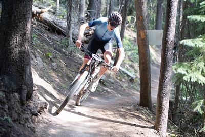 Mountain Bike National Championships Day 9 High School Qualifiers