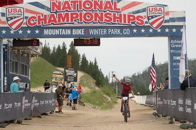 High School National MTB Champs
