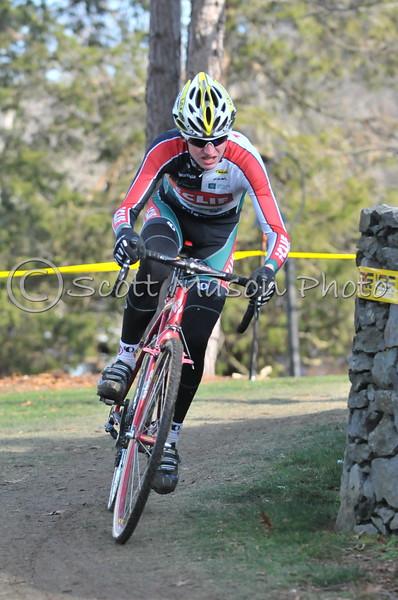 NBX CycloCross U19/Cat3