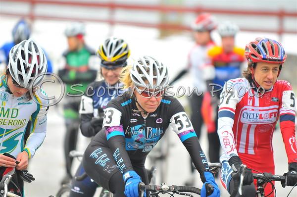 NBX CycloCross Elite Women