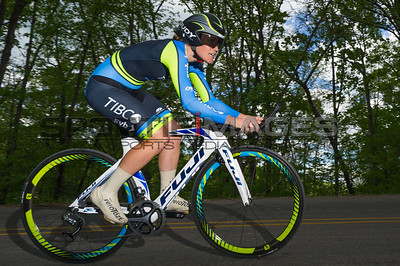 Joe Martin Stage Race. Stage 1. UCI Pro 12 Women. Lauren Stephens (TIBCO) rides her way into 8th pl on the day.