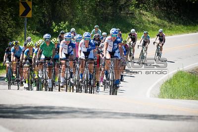 Joe Martin Stage Race Pro 12 Women Stage 3.