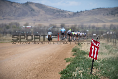 Joe Martin Stage Race. Stage 4.