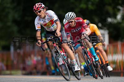 Joe Martin Stage Race. Stage 4.
