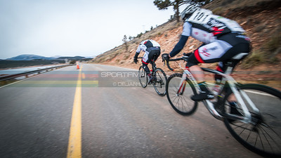 Carter Lake Road Race