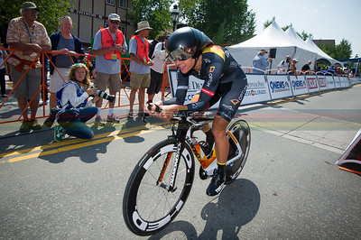 USAPCC - Stage 1 Women's TT