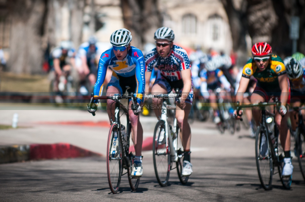 CSU OVAL CRIT-4731