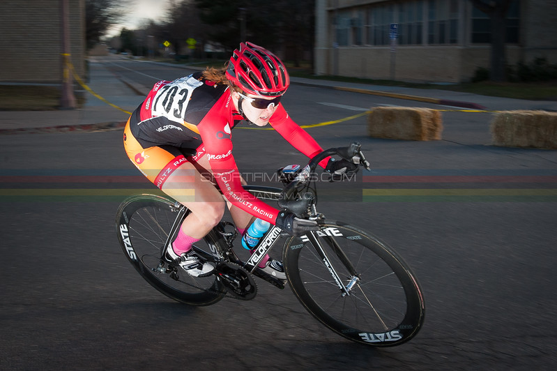 CSU OVAL CRIT-9282