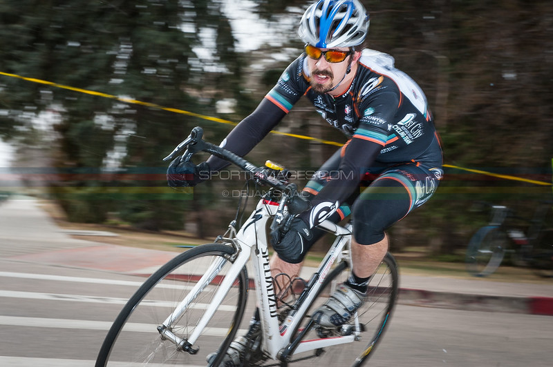 CSU OVAL CRIT-9203