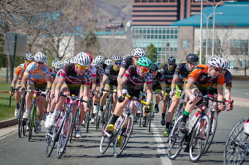 DENVER FED CENTER CLASSIC-5320