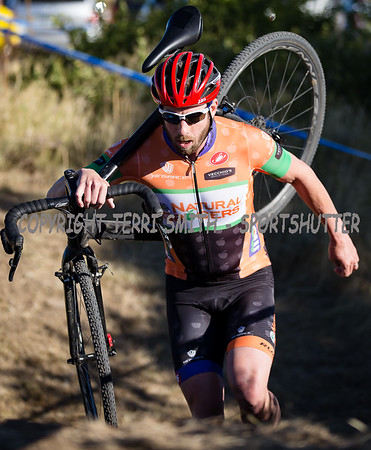 CYCLO X – RUETER HESS SERIES RACE #1
