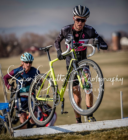 ROCKY MOUNTAIN CROSS REGIONAL CHAMPIONSHIPS