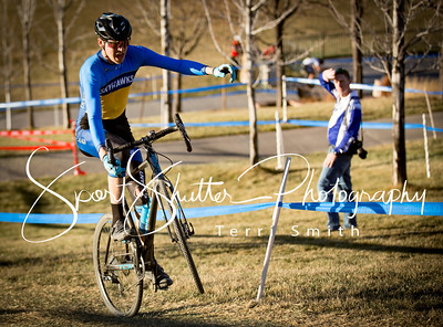 State CX Championships Saturday