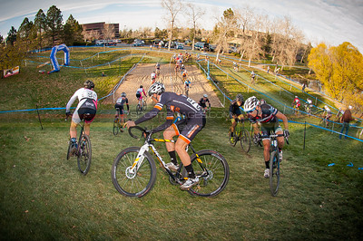CYCLOX - Interlocken. Broomfield, Colorado. November 9, 2013
