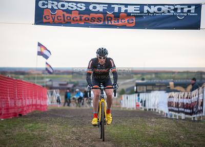 Cross of the North #2.  Loveland, Colorado. October 19. October 13, 2013