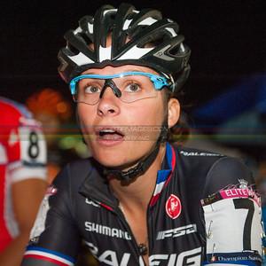 CrossVegas Cyclocross Race - UCI Elite Women