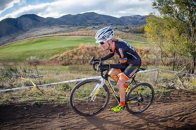 Feedback Cup. Golden, Colorado. November3, 2013