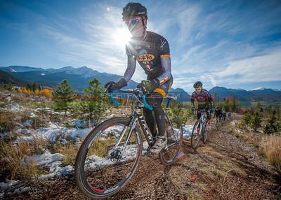 Frisco Cross CX - Pro Men.  October 5, 2013. Frisco, Colorado.