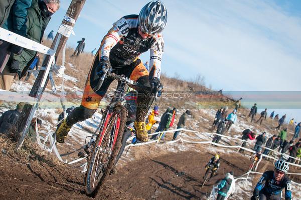 US National Cyclocross Championships - Elite Women, Jade Wilcoxson