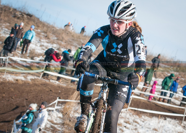 US National Cyclocross Championships - Elite Women