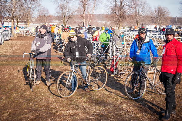 US National Cyclocross Championships, Jr Men 17-18