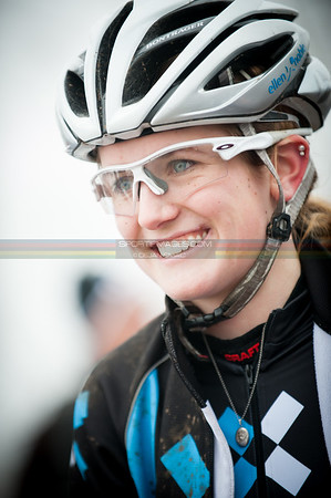 US National Cyclocross Championships, Jr Women 15-16 & 17-18