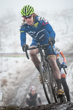 US National Cyclocross Championships - Master Men 45-49