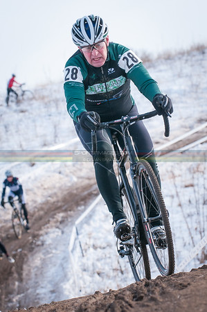 US National Cyclocross Championships, Master Men 60-64