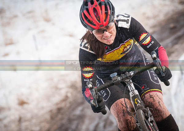 US National Cyclocross Championships, Master Women 40-44