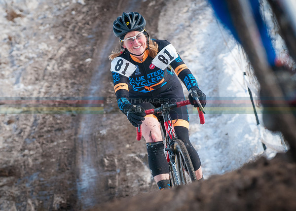 US National Cyclocross Championships, Master Women 45+, 50+
