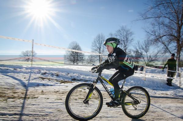 US National Cyclocross Championships | Men 10-29