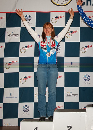 US National Cyclocross Championships, Podiums, Master Women 55-59