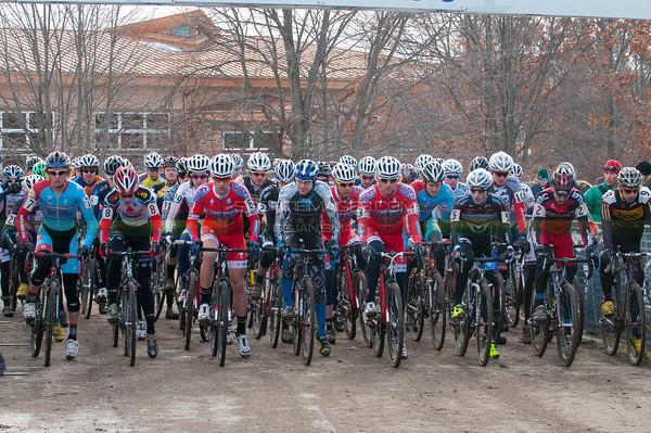 US National Cyclocross Championships, U23 Men