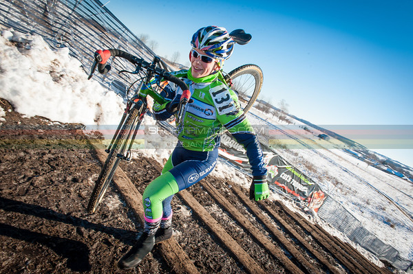 US National Cyclocross Championships | Non-Championship Women