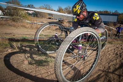 Urban Chaos CX. Denver, Colorado. November 17, 2013