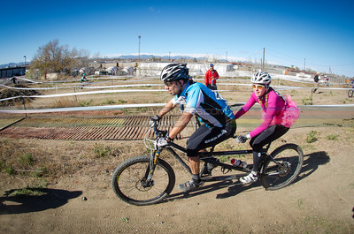 Urban Chaos CX. Denver, Colorado. November 17, 2013