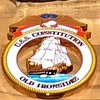 Challenge Coin - USS Constitution